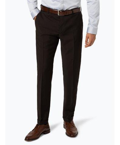 Męskie spodnie od garnituru modułowego – Manver