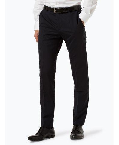 Męskie spodnie od garnituru modułowego – Mercer