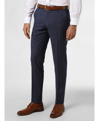 Męskie spodnie od garnituru modułowego – Mitch – Black Label