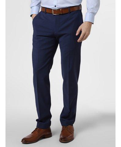 Męskie spodnie od garnituru modułowego – Mitch