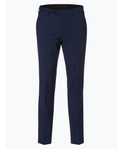 Męskie spodnie od garnituru modułowego – Pieter