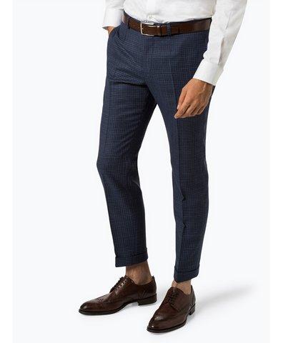 Męskie spodnie od garnituru modułowego – Quinten