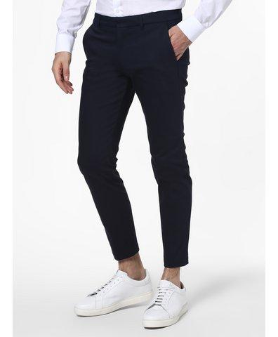 Męskie spodnie od garnituru modułowego – Sight