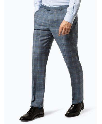 Męskie spodnie od garnituru modułowego – Simmons182