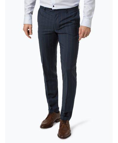 Męskie spodnie od garnituru modułowego – Verso