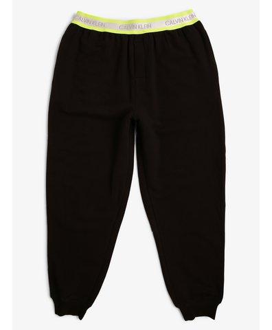 Męskie spodnie od piżamy