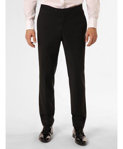 Męskie spodnie od smokingu modułowego