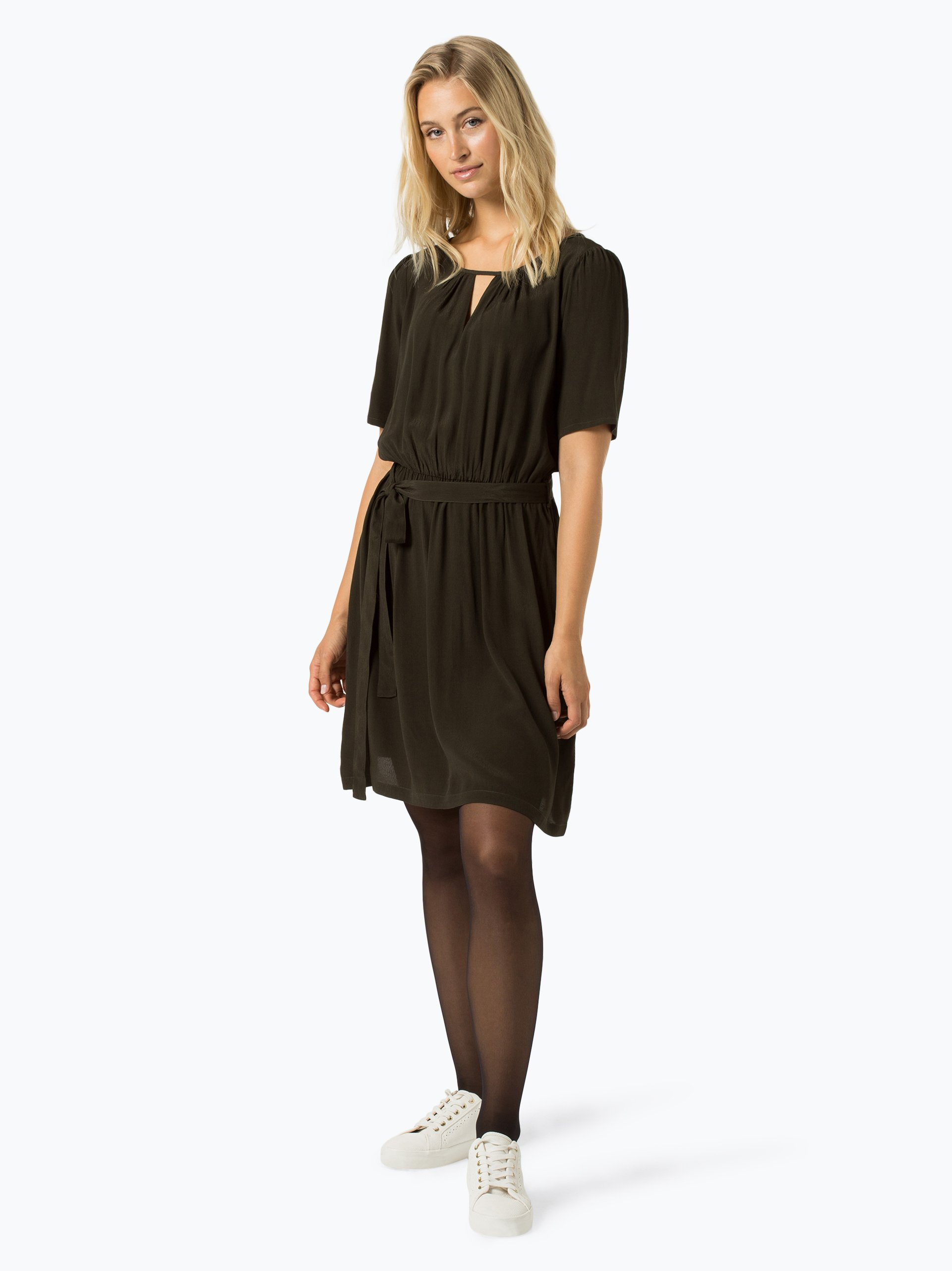 Minimum Damen Kleid - Amarante