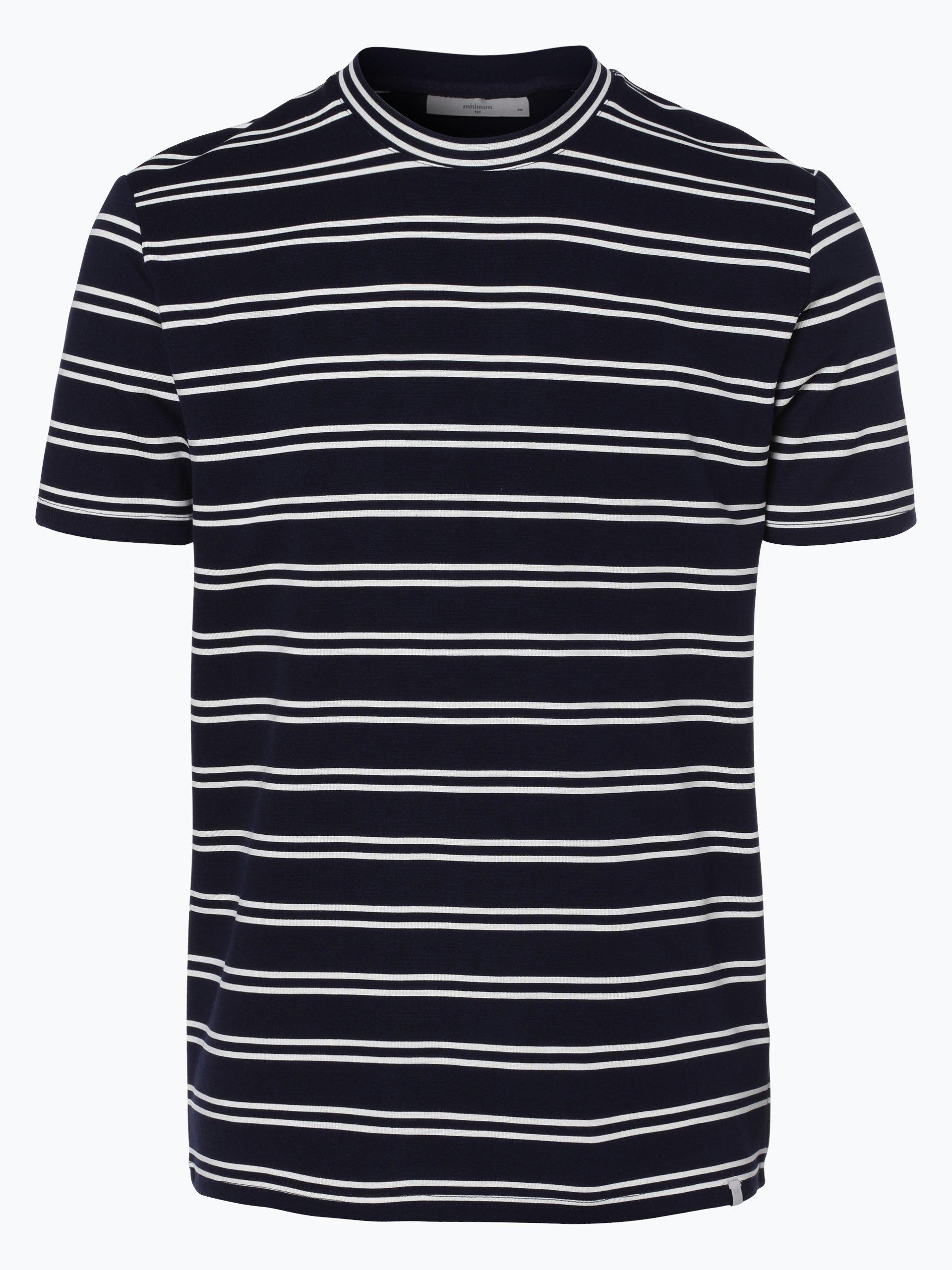 Minimum T-shirt męski – Marko