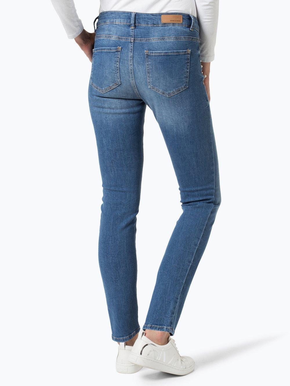 More & More Damen Jeans Hazel online kaufen | PEEK UND