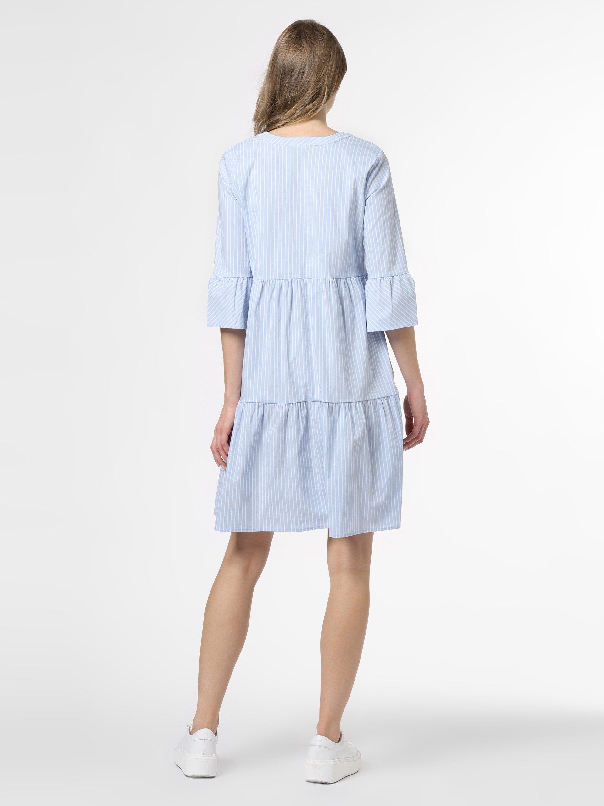 more & more damen kleid online kaufen   peek-und