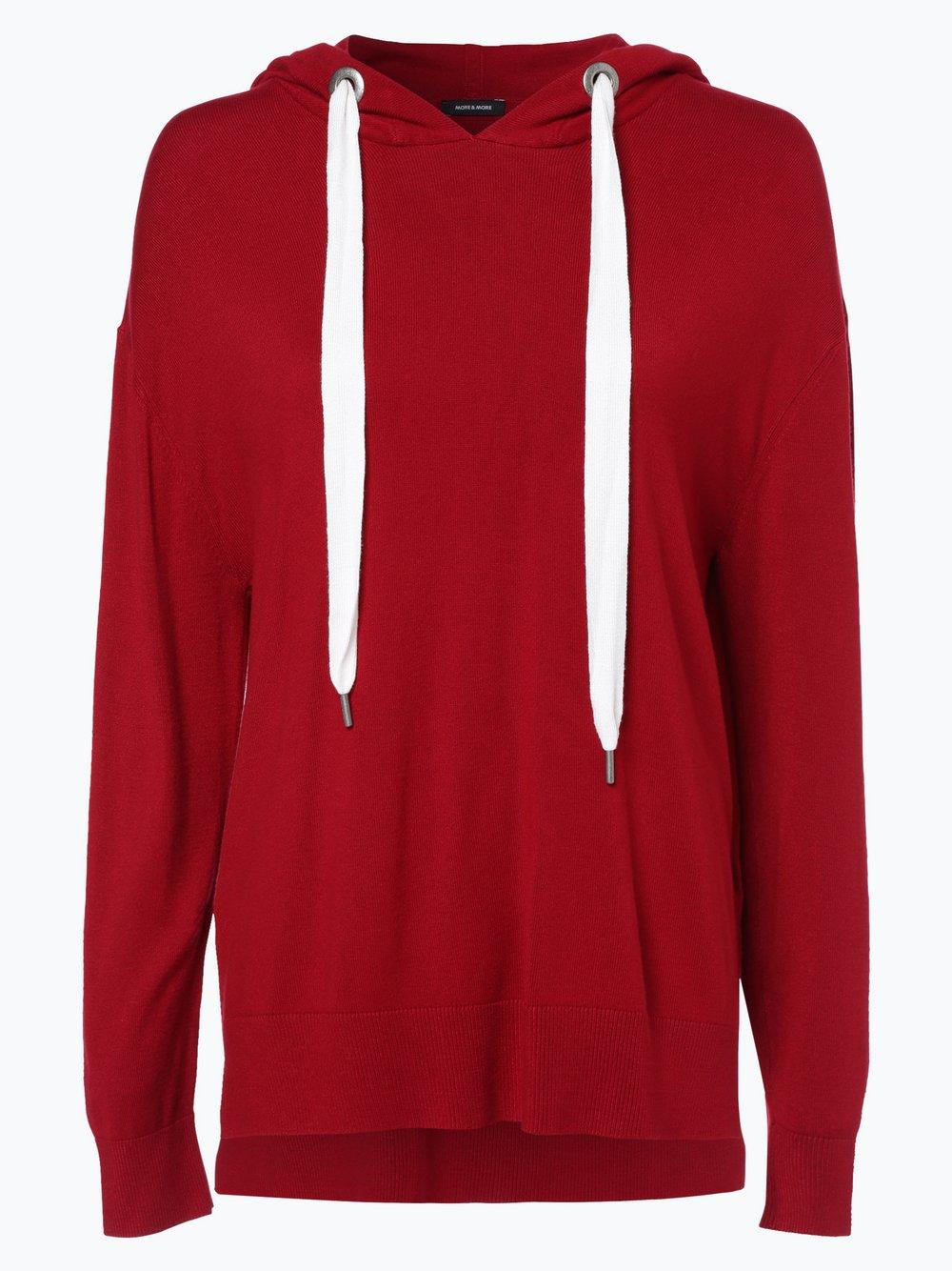 5310b1d38e9cc8 More & More Damen Pullover online kaufen   VANGRAAF.COM