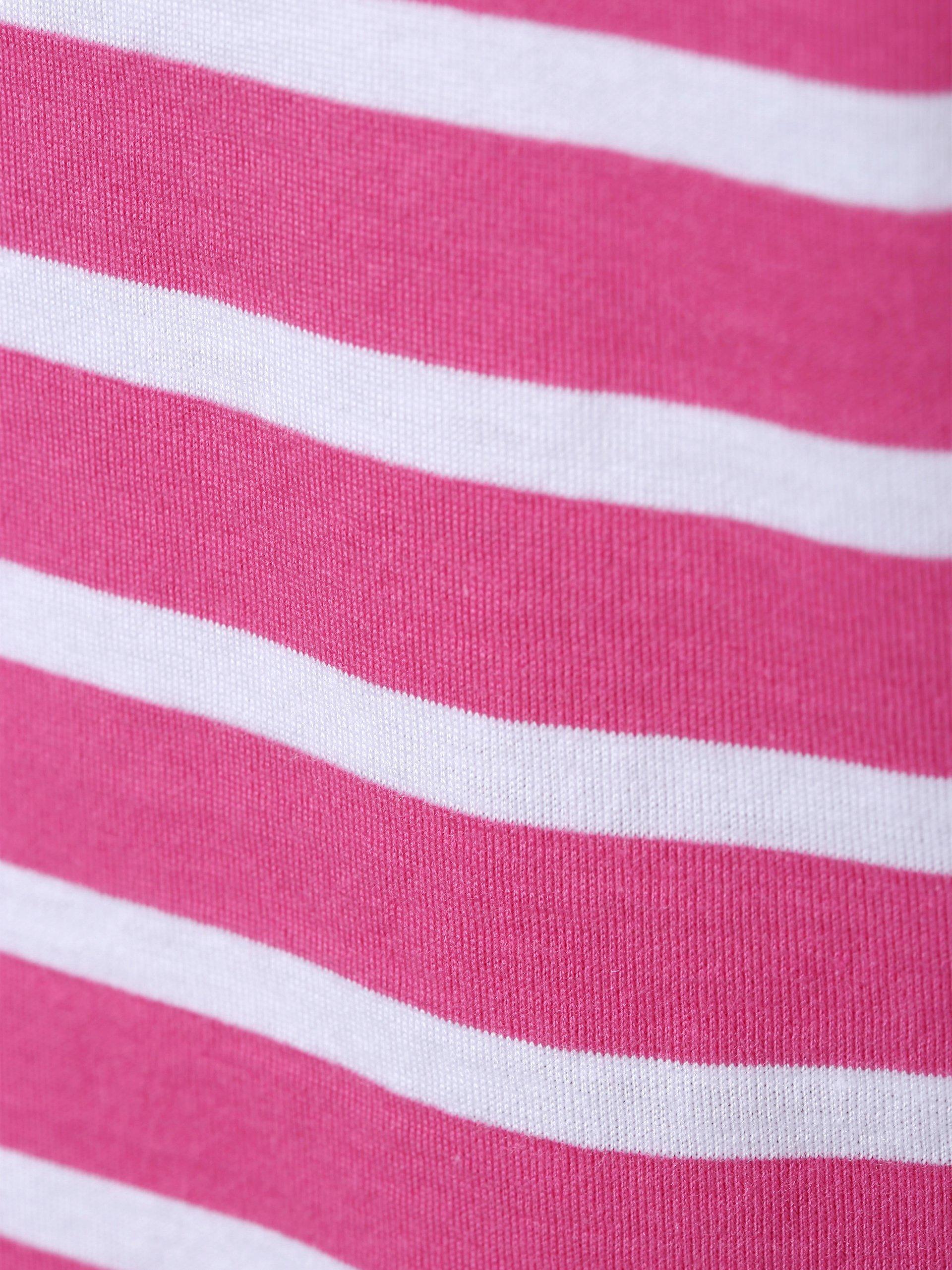 More & More Damska koszulka z długim rękawem