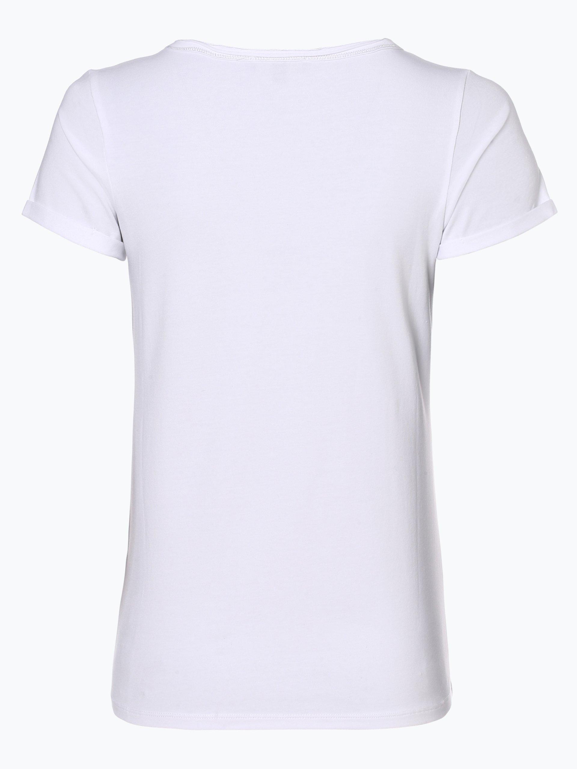 More & More T-shirt damski