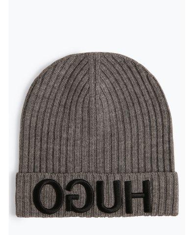 Mütze aus Wolle - Unisex-X537