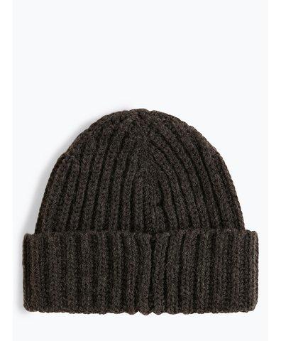 Mütze mit Alpaka-Anteil - Breena