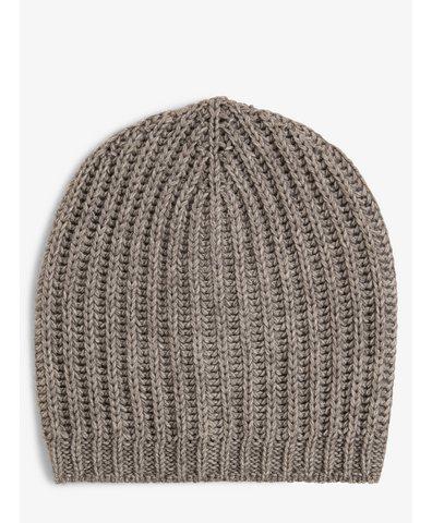Mütze mit Alpaka-Anteil - Mahony
