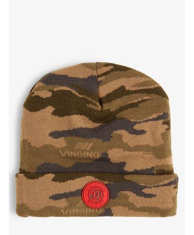 Mütze mit Fleecefutter - Vall