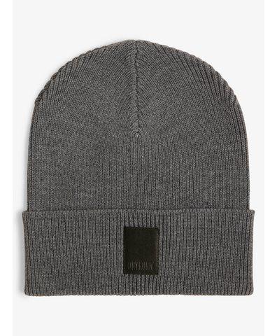 Mütze mit Woll-Anteil - Bow