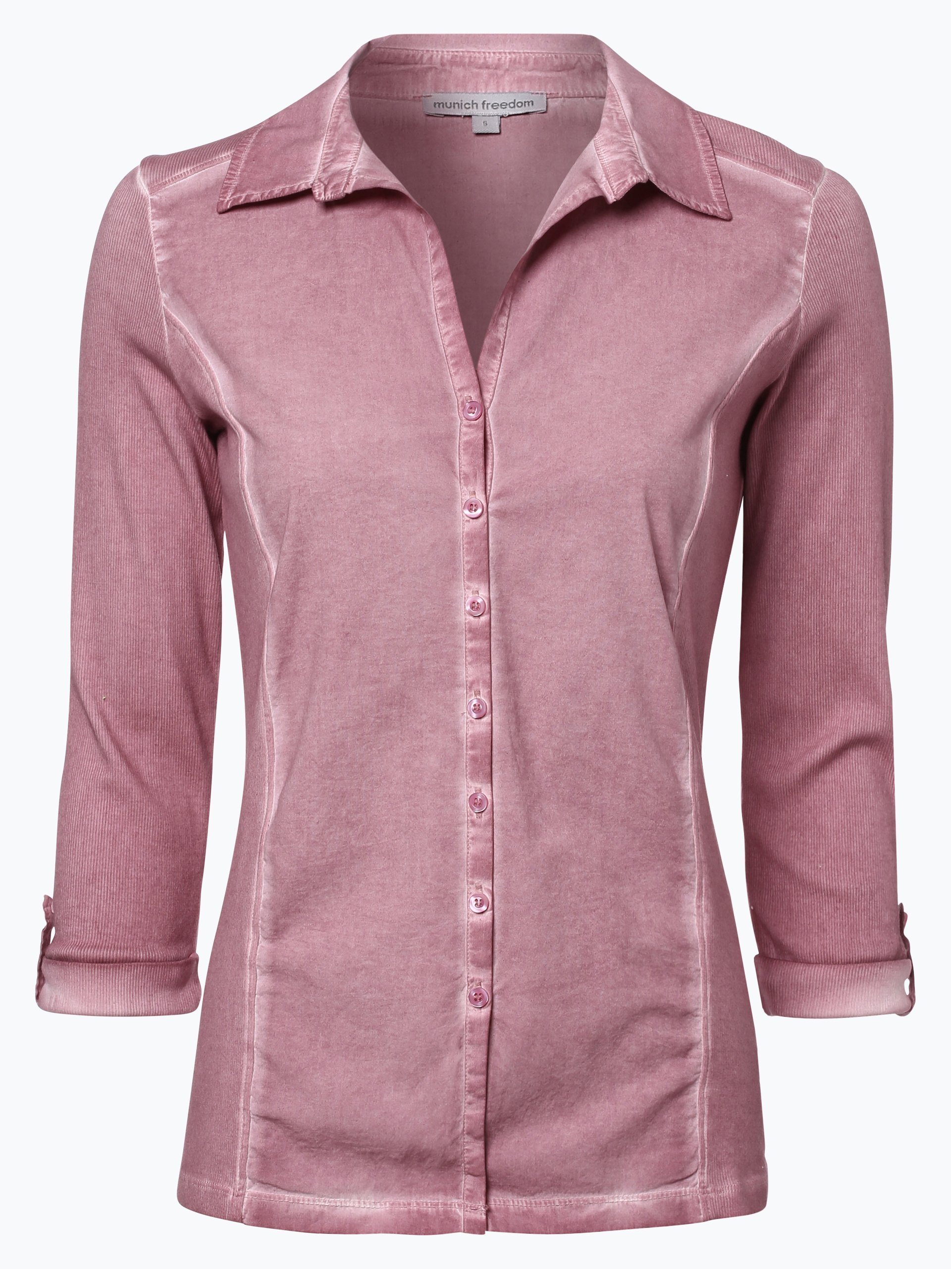 Munich Freedom Damen Bluse