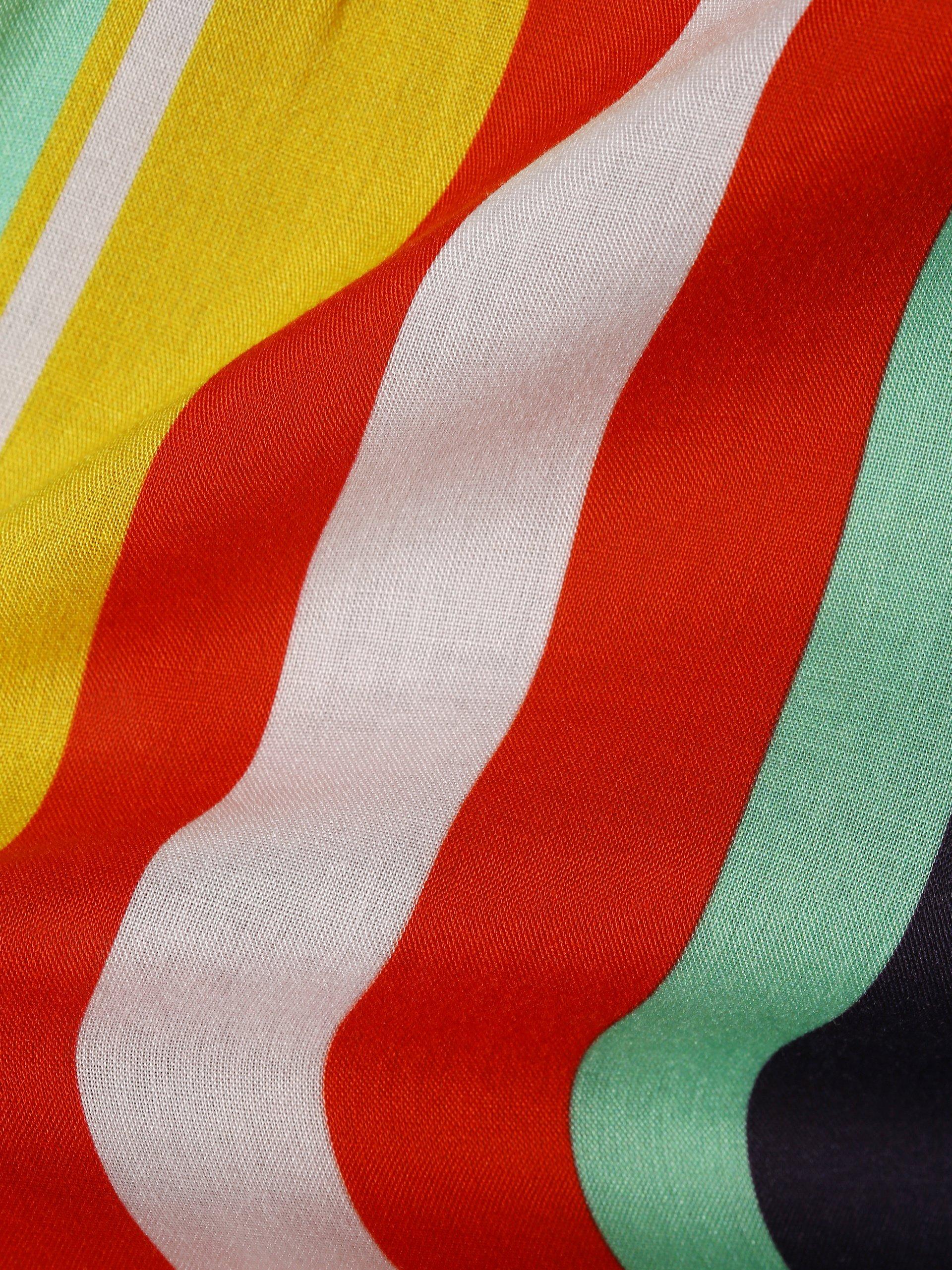 Munich Freedom Damen Langarmshirt