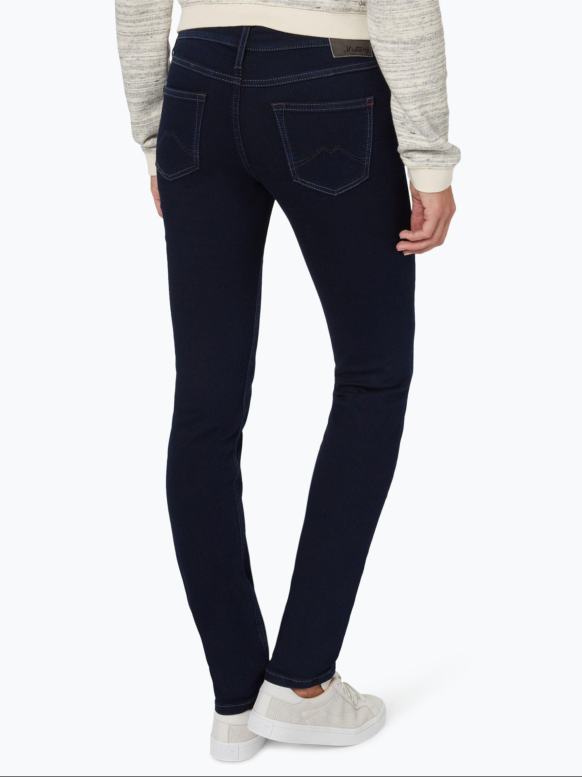 mustang damen jeans jasmin light stone uni online kaufen. Black Bedroom Furniture Sets. Home Design Ideas