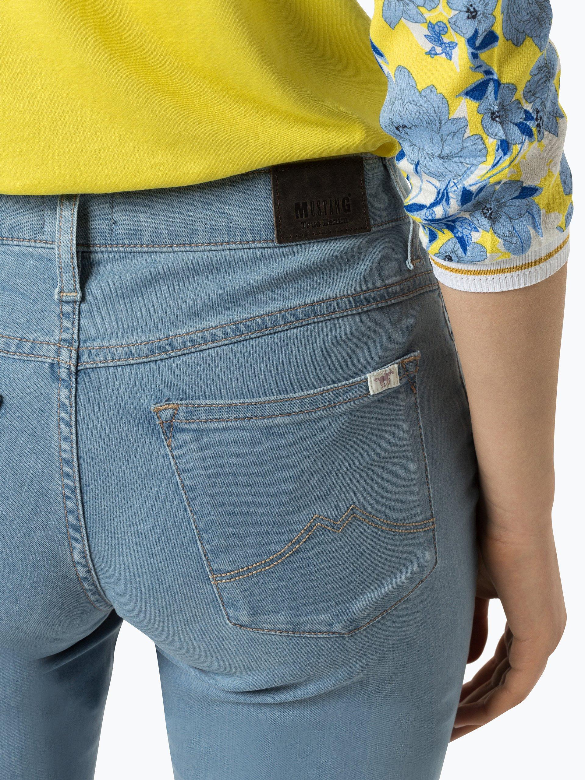 Mustang Damen Jeans - Sissy Slim