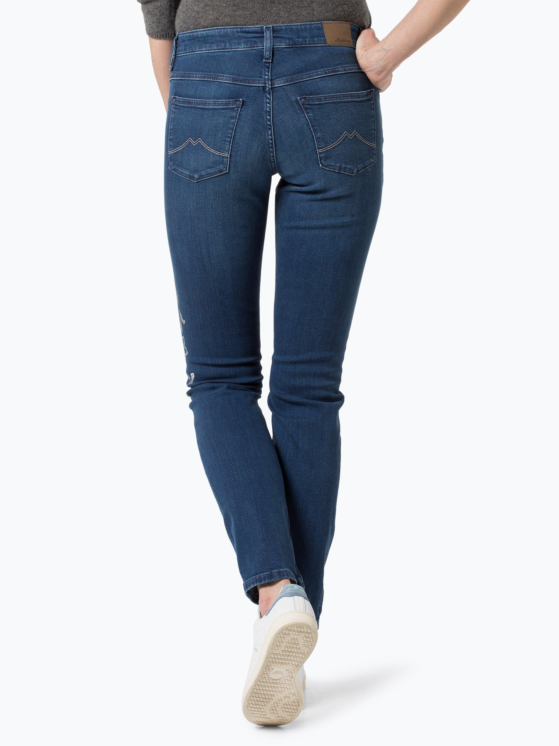 Mustang Damen Jeans - Sissy
