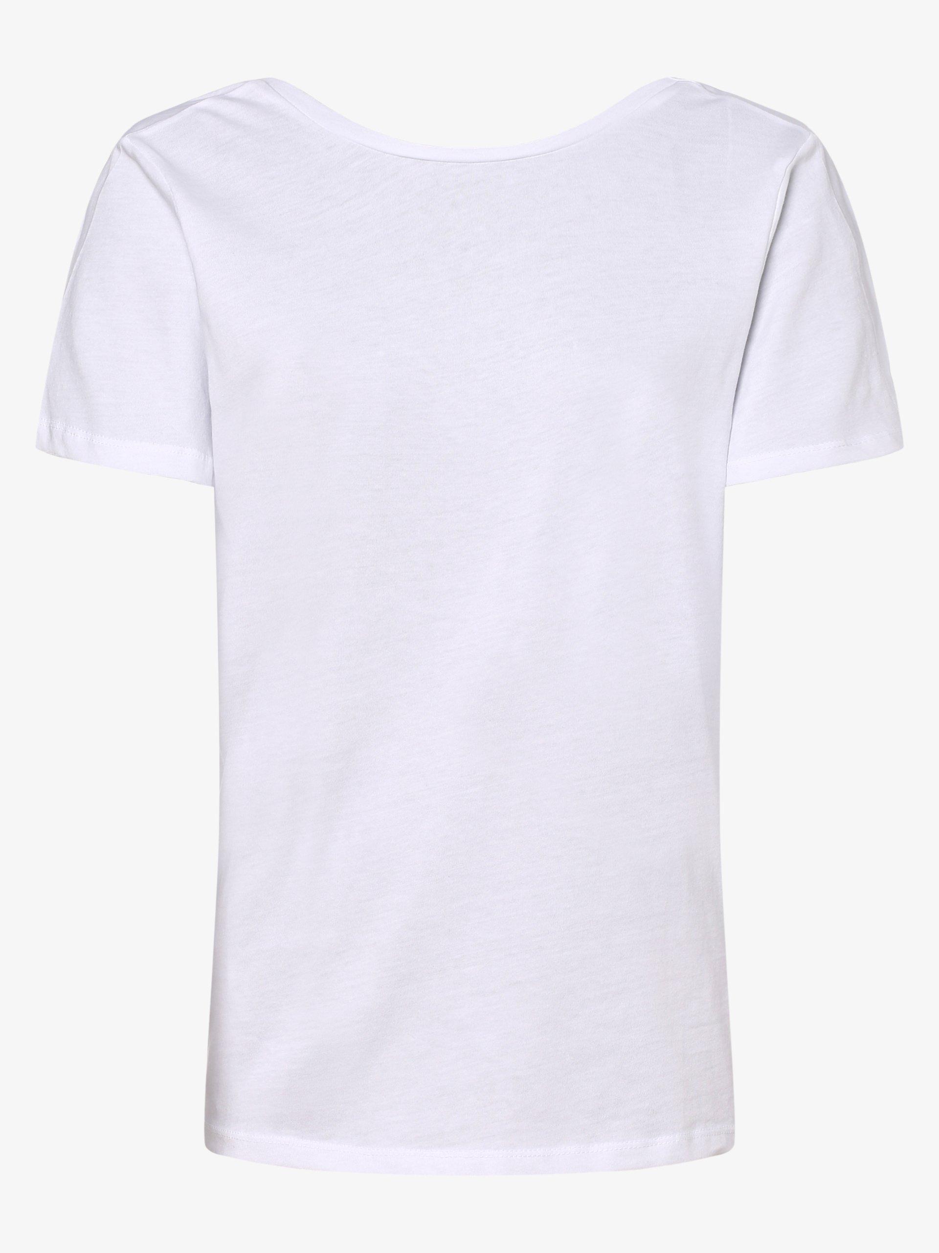 NA-KD Damen T-Shirt