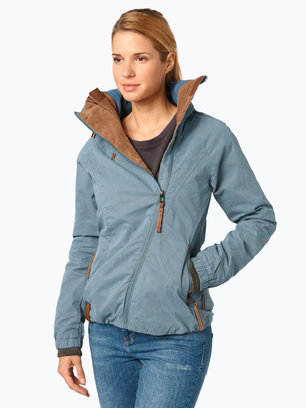 Naketano Damen Jacke Kanone ist geladen online kaufen