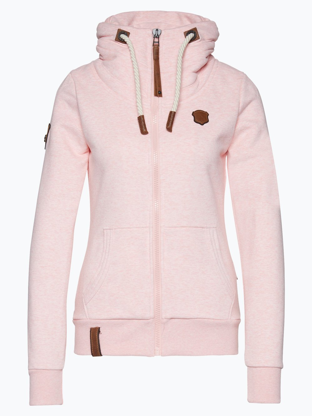 Naketano Damen Sweatjacke online kaufen | VANGRAAF.COM