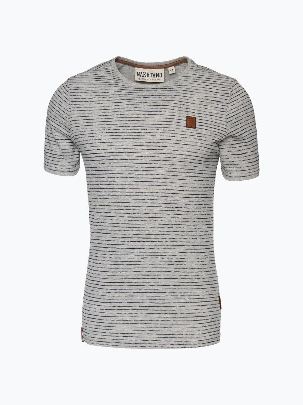 Naketano Herren T Shirt online kaufen | VANGRAAF.COM