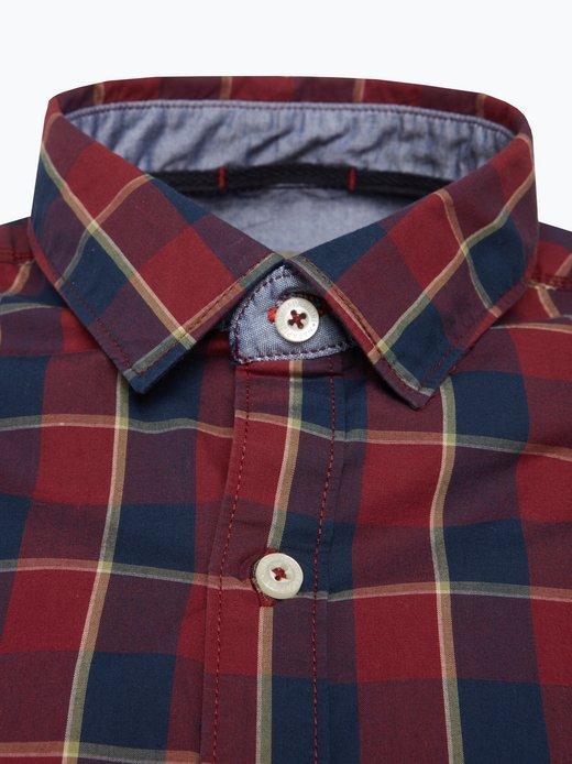 Napapijri Herren Hemd Glockner online kaufen | PEEK UND