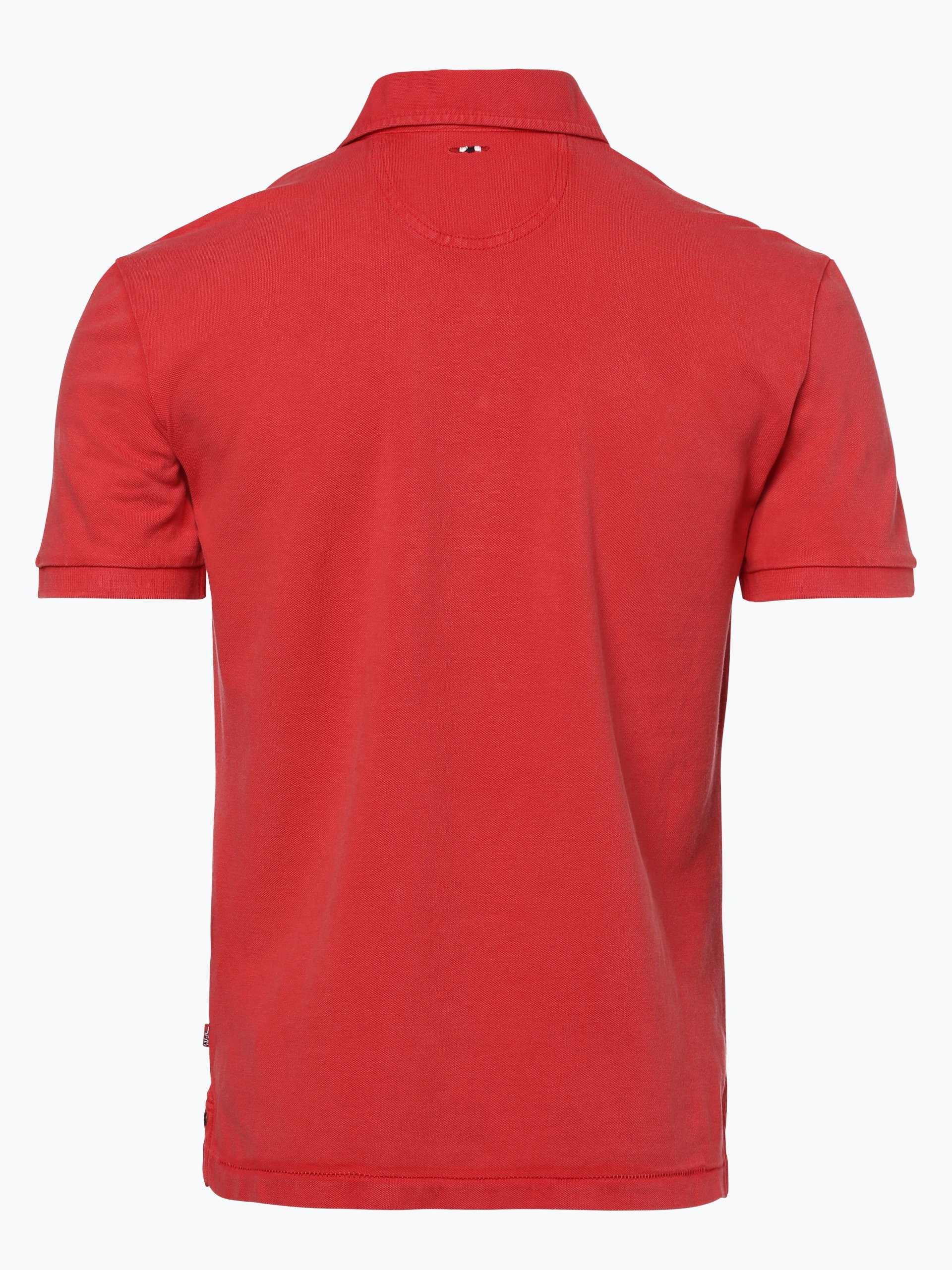 Napapijri Herren Poloshirt - Elbas 1
