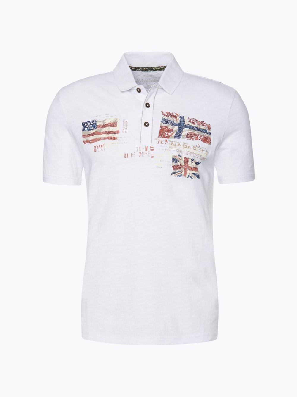 Napapijri Herren Poloshirt Epak online kaufen | VANGRAAF.COM