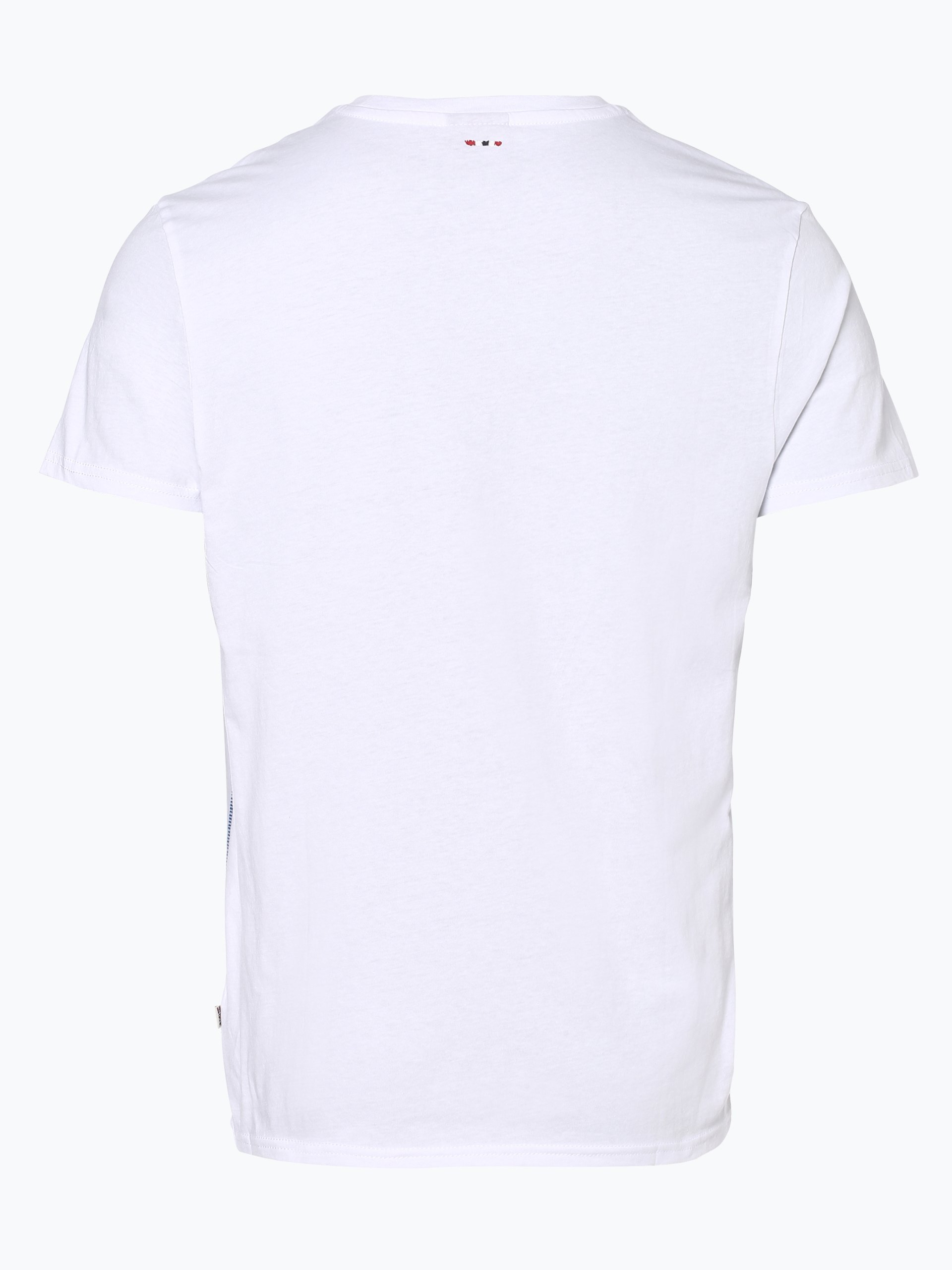 Napapijri Herren T-Shirt - Sancy