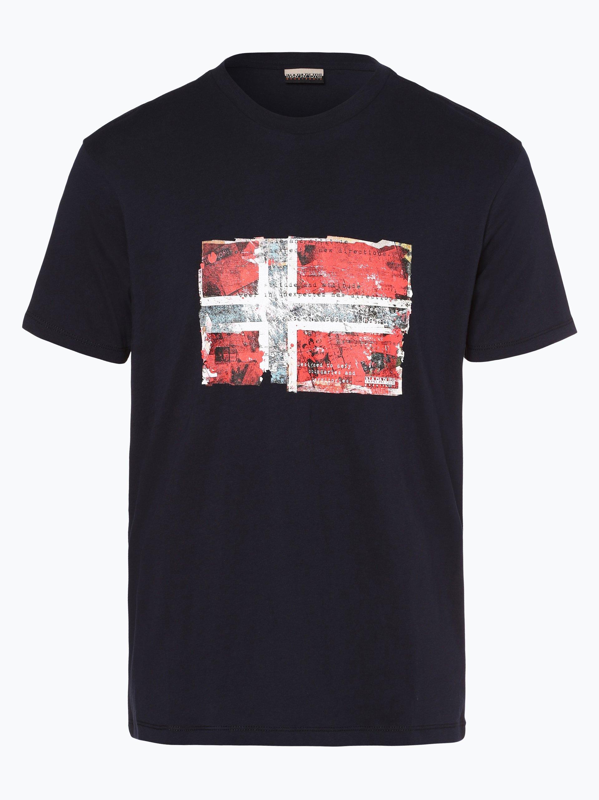 Napapijri Herren T-Shirt