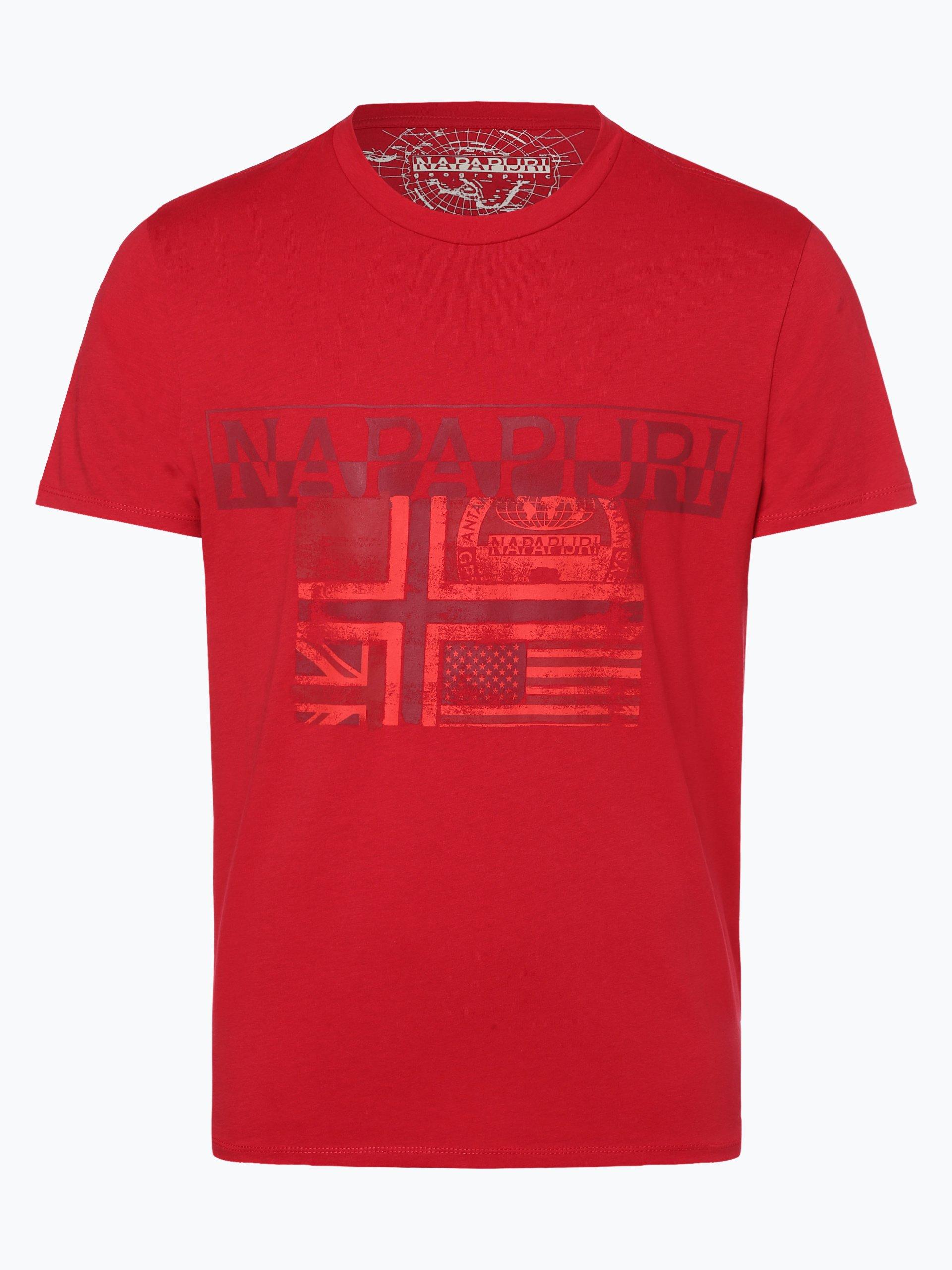 Napapijri T-shirt męski