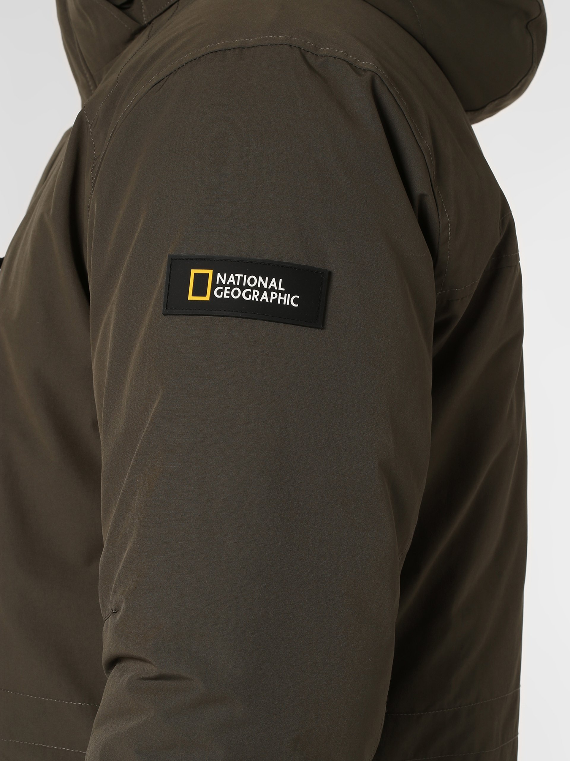 National Geographic Herren Jacke