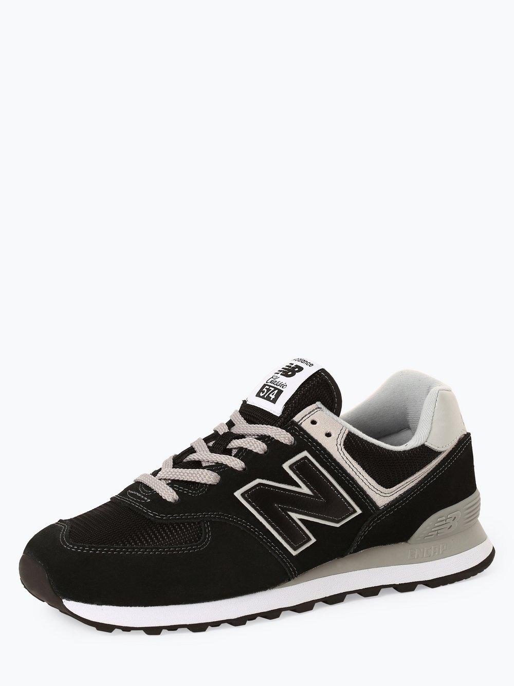 New Balance Herren Sneaker mit Leder Anteil online kaufen