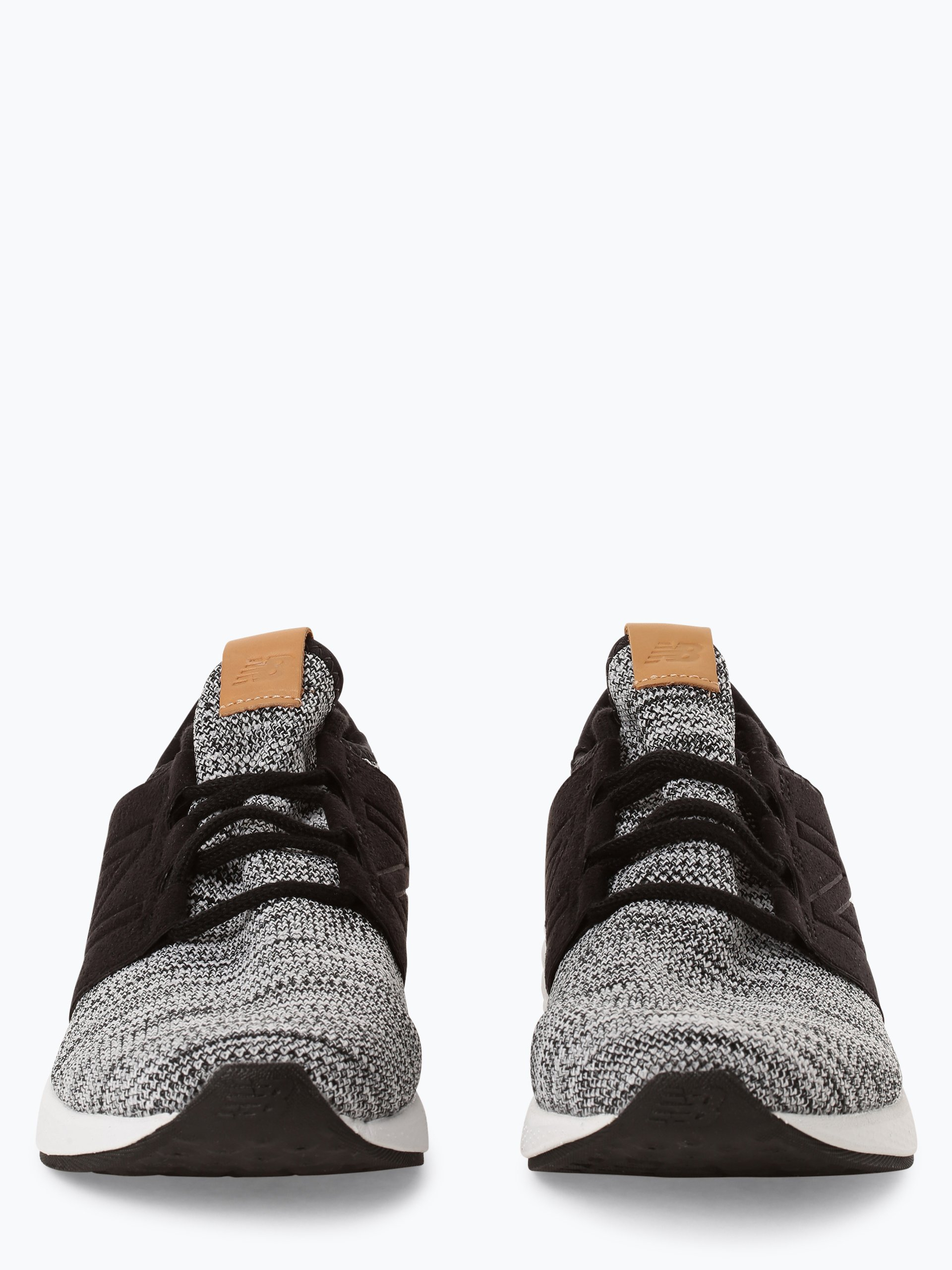 New Balance Herren Sneaker mit Leder-Anteil