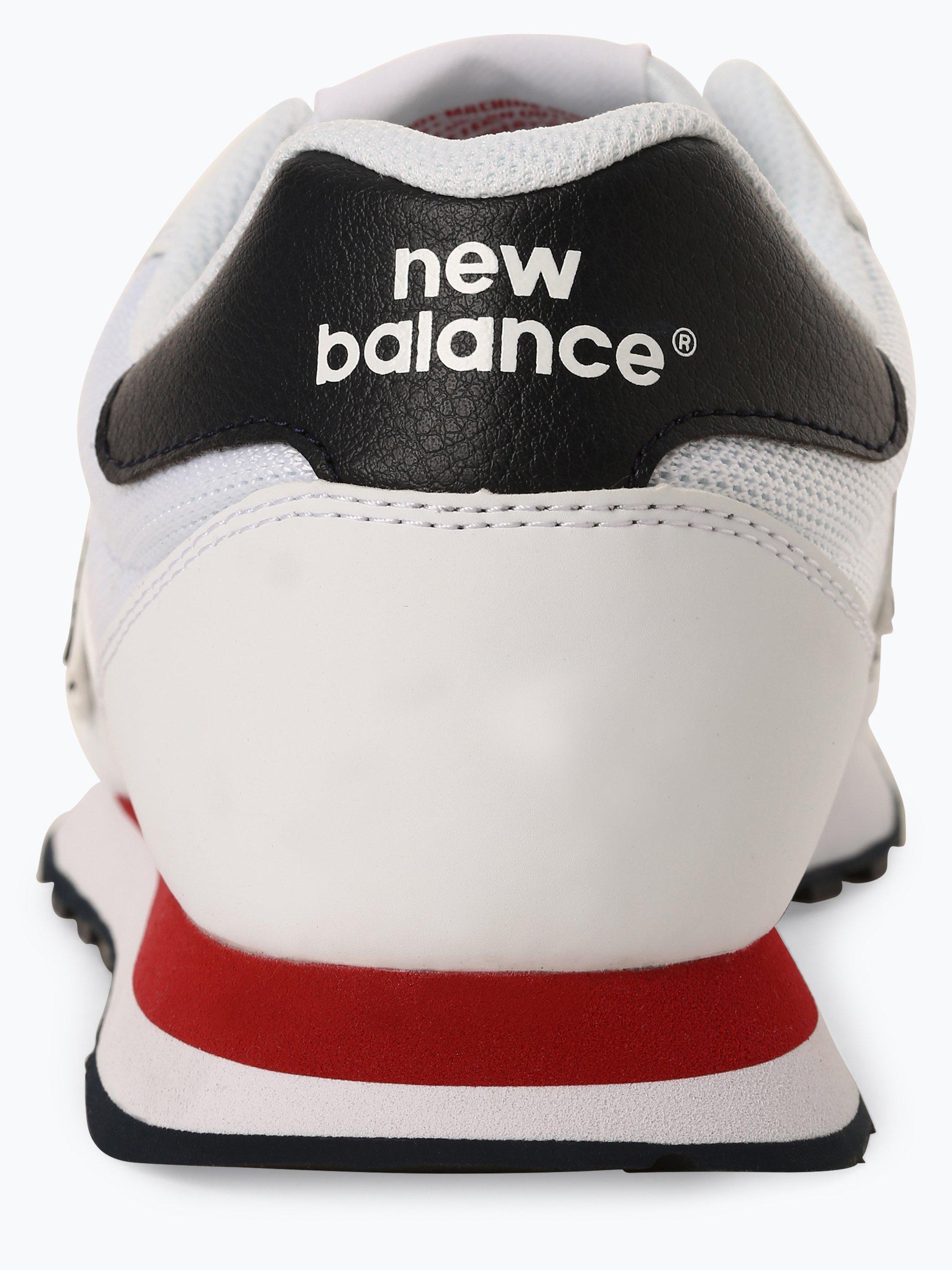New Balance Tenisówki męskie