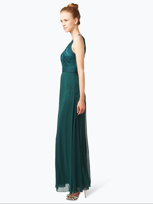 Niente Damen Abendkleid Mit Stola Online Kaufen Peek Und Cloppenburg De