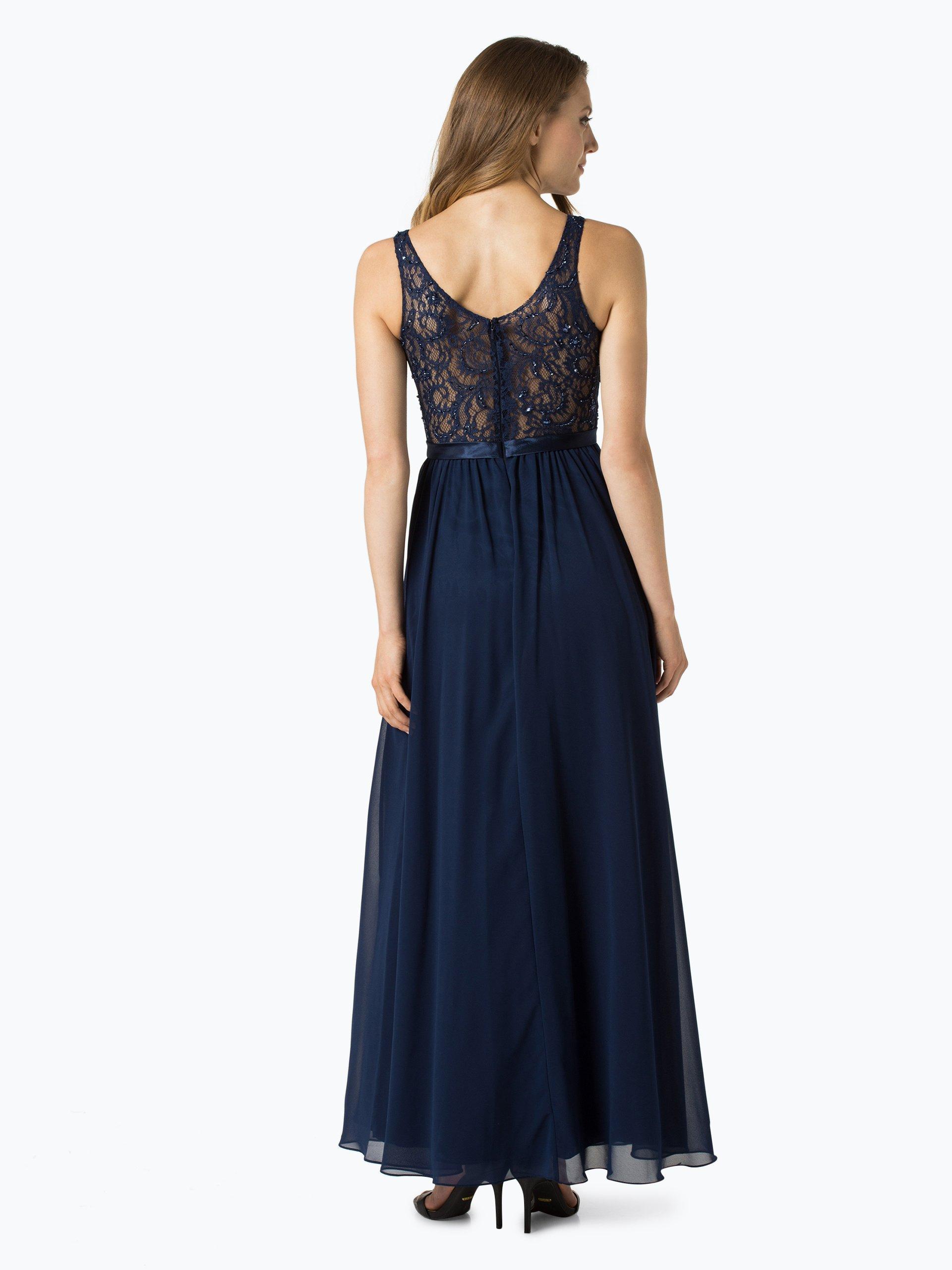 Niente Damen Abendkleid mit Stola online kaufen | PEEK-UND ...