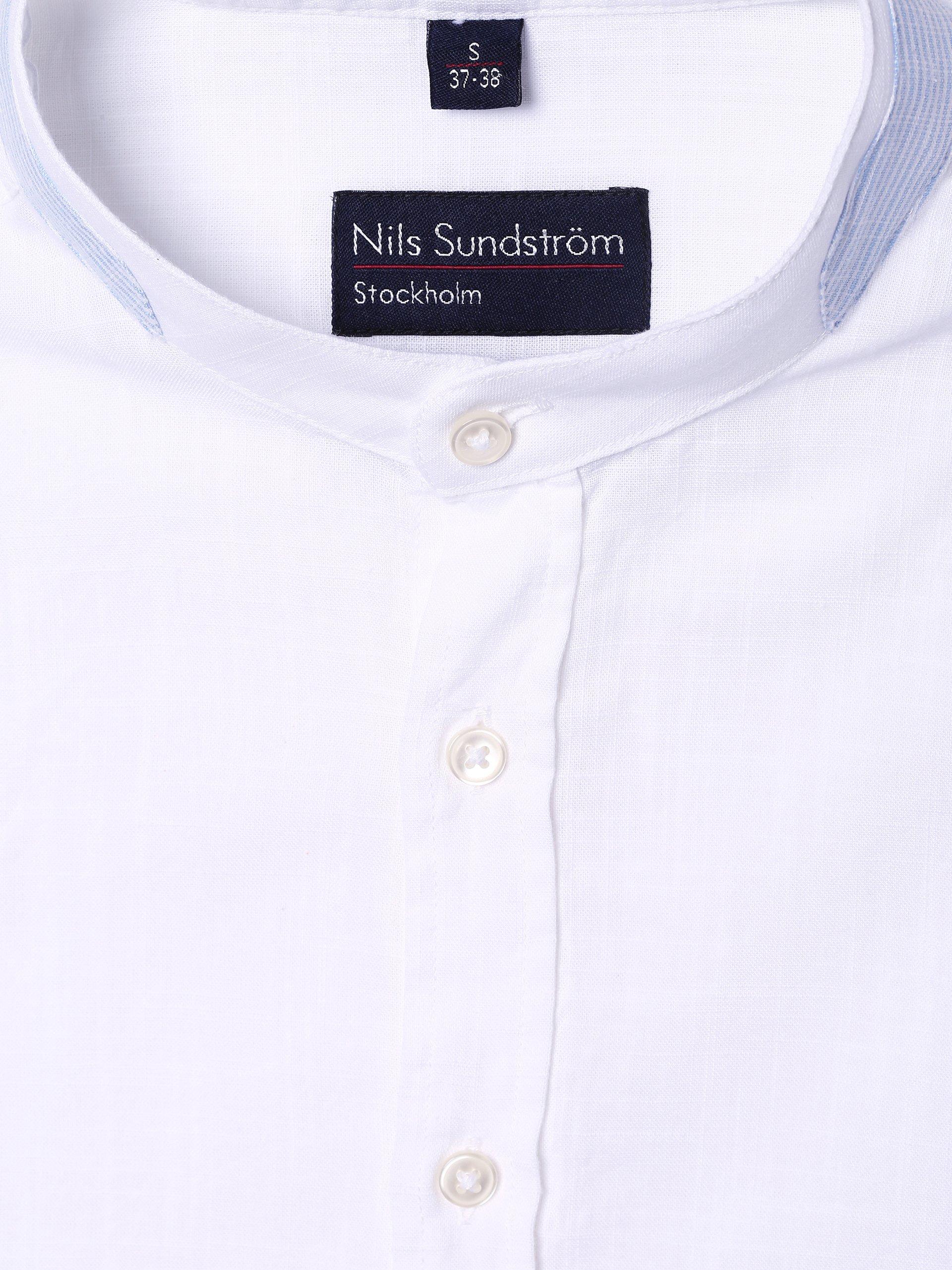 Nils Sundström Herren Hemd