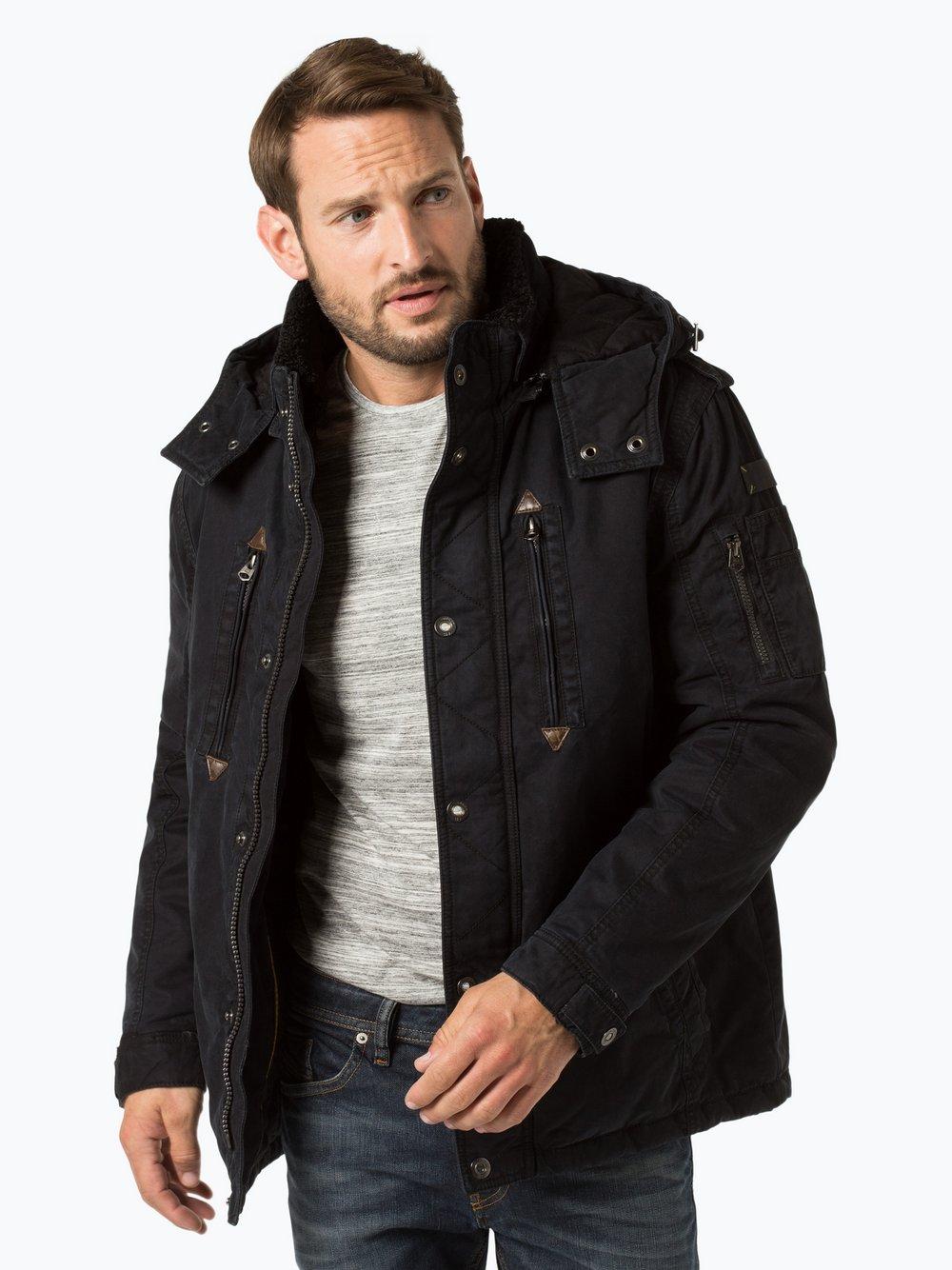 vielfältig Stile besserer Preis für 2019 echt Nils Sundström Herren Jacke - Tonic online kaufen | PEEK-UND ...