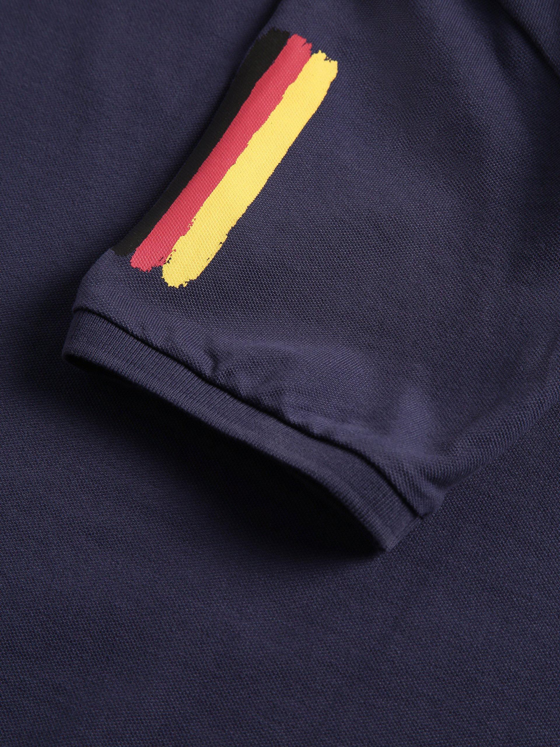 Nils Sundström Herren Poloshirt - Fußball-Weltmeisterschaft