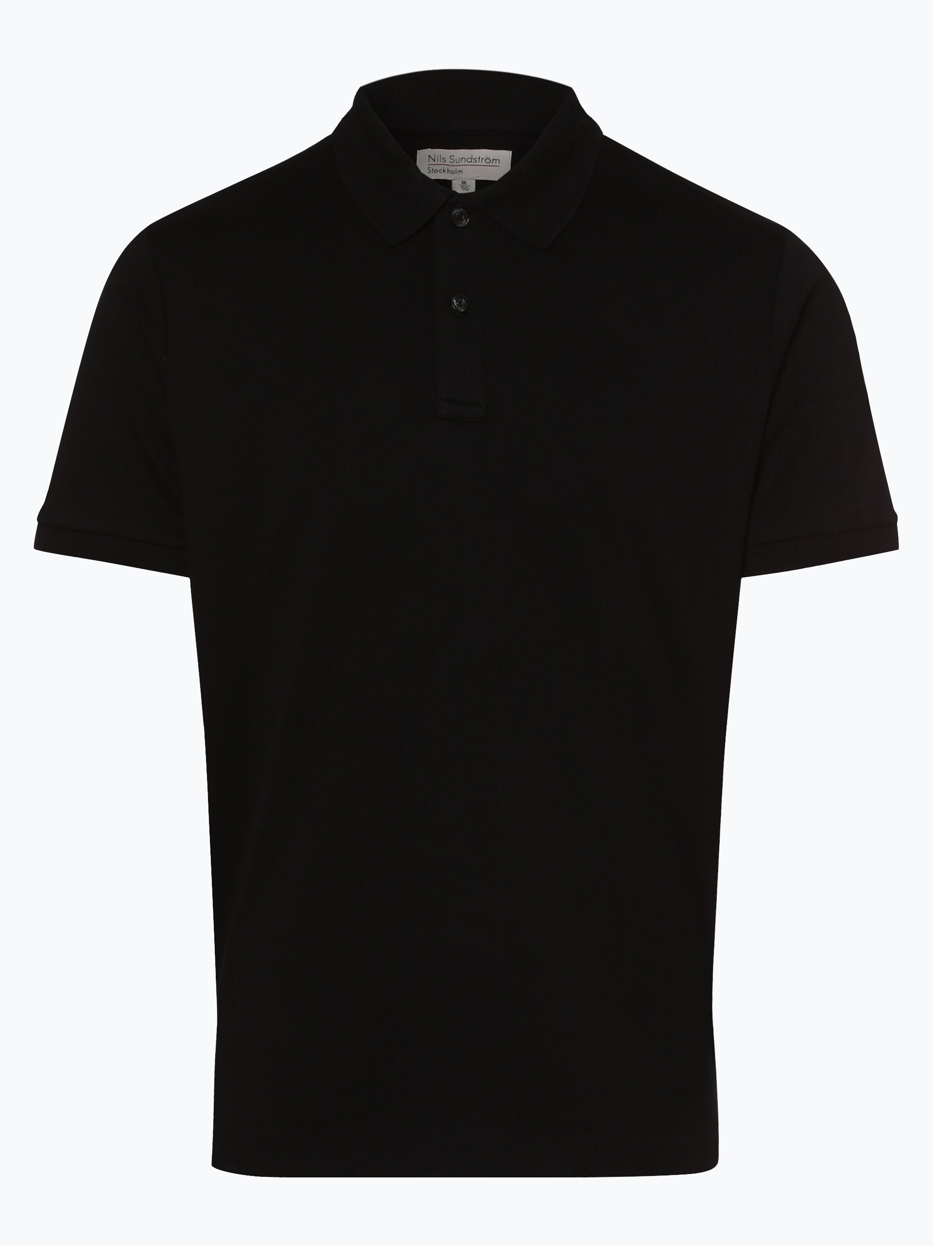 Nils Sundström Herren Poloshirt