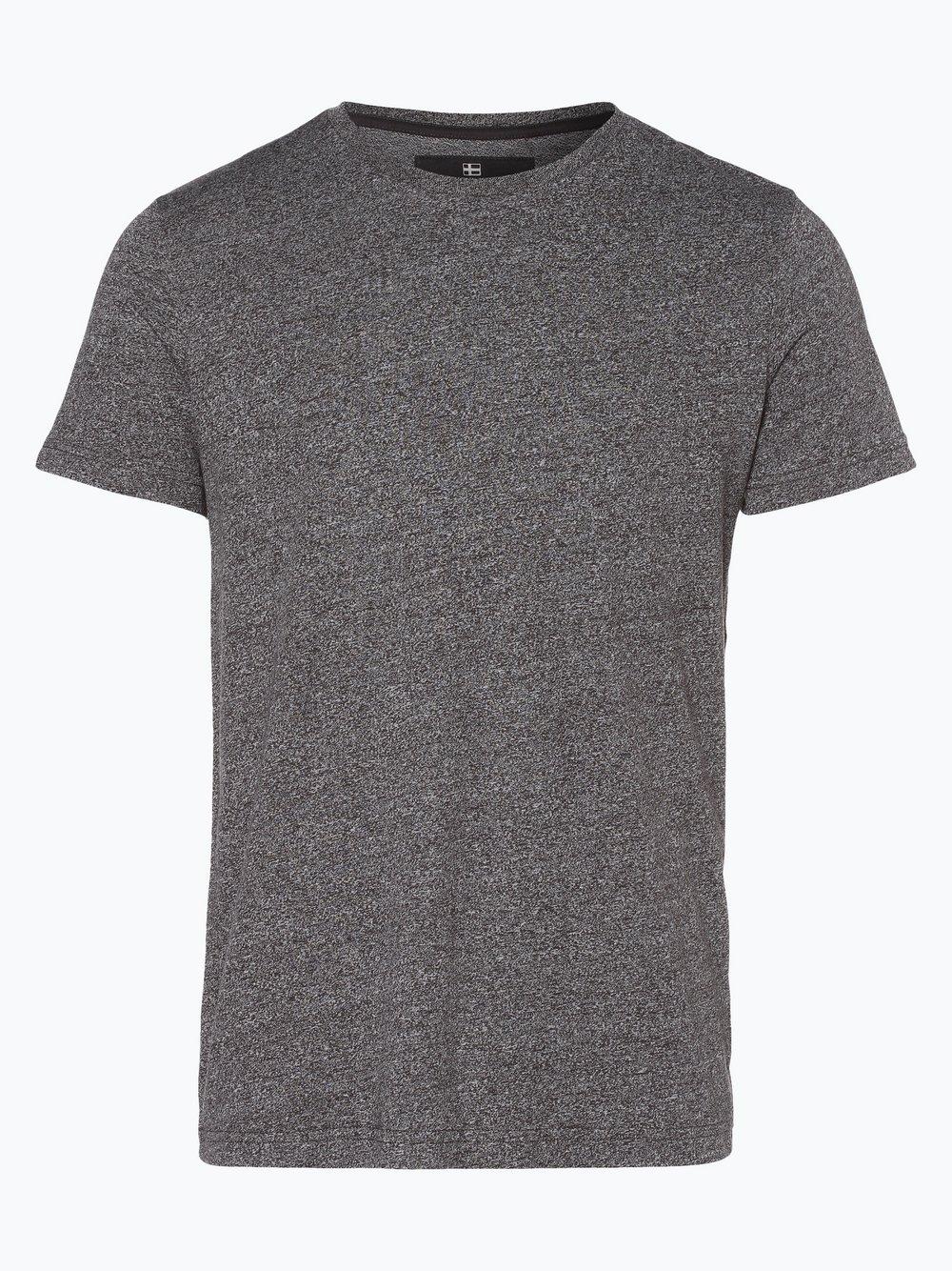 nils sundstr�m herren t shirt online kaufen peek und cloppenburg de  nils sundstr�m herren t shirt 0