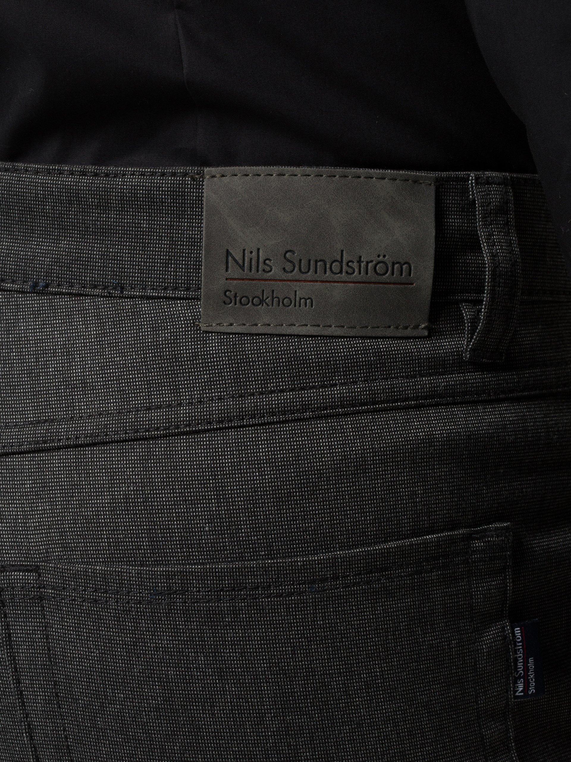 Nils Sundström Spodnie męskie